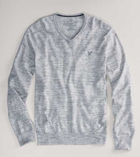 AE Lightweight V-Neck Sweater
