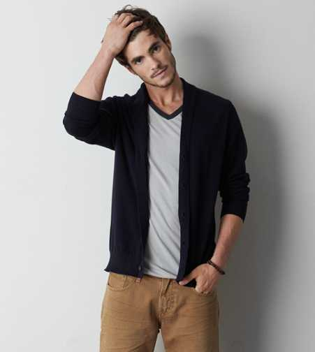 AEO Shawl Cardigan - Buy One Get One 50% Off