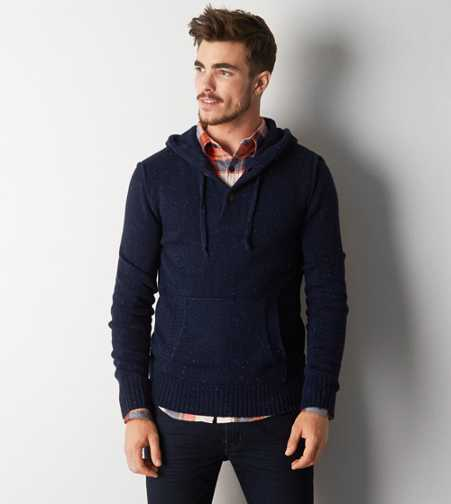 AEO Hooded Sweater - Buy One Get One 50% Off