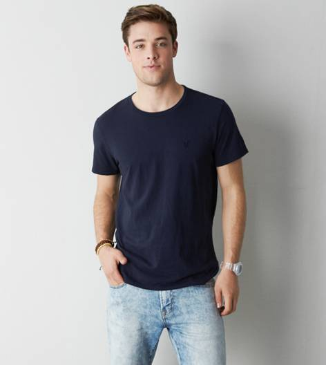Fleet Navy AEO Legend Crew T-Shirt