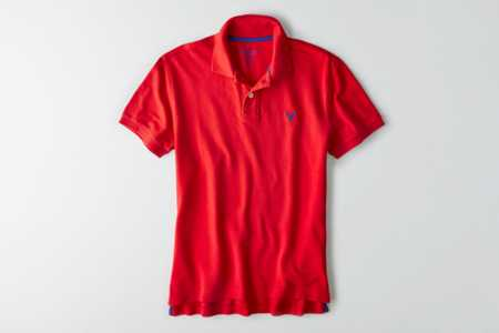 AE Eagle Polo