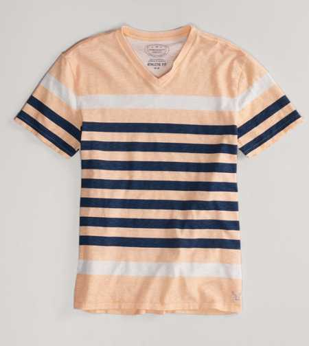 AE Striped Tee