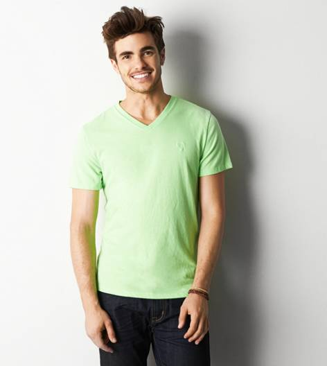Firefly AEO Legend V-Neck T-Shirt