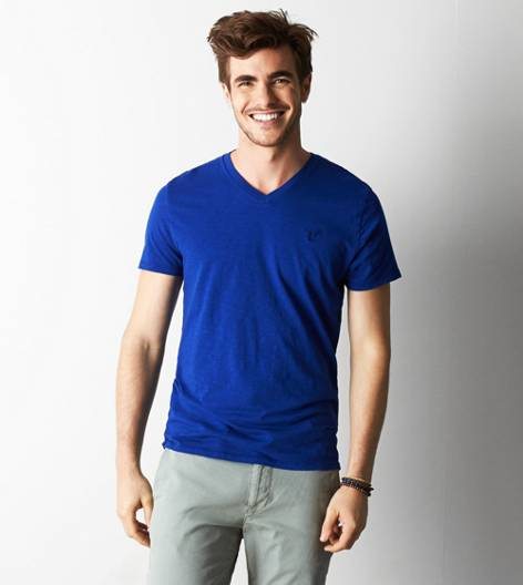 Stark AEO Legend V-Neck T-Shirt