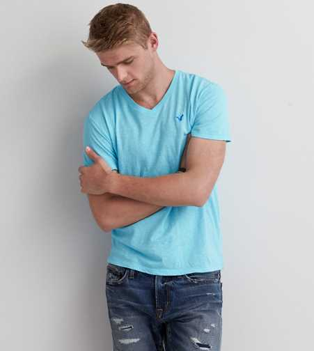 AEO Legend V-Neck T-Shirt - Buy One Get One 50% Off