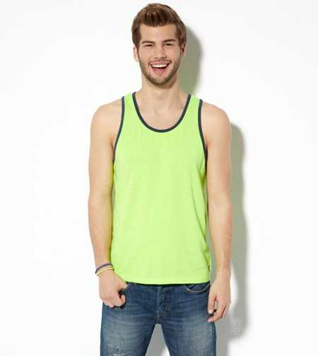 AE Legend Ringer Tank - Buy One Get One 50% Off