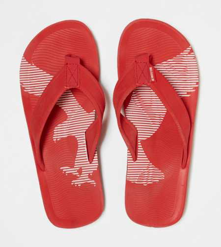 AEO Flip-Flop - Free Shipping On Shoes