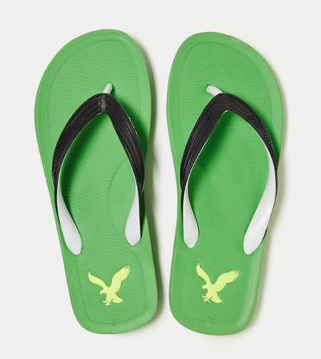 AEO Beach Flip-Flop - Take 40% Off