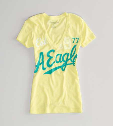 AE Signature Favorite Tee