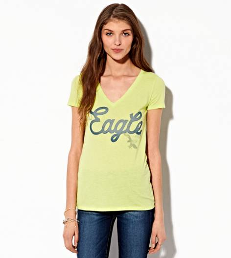 Kiwi Blast AE Real Soft® Signature Graphic T-Shirt