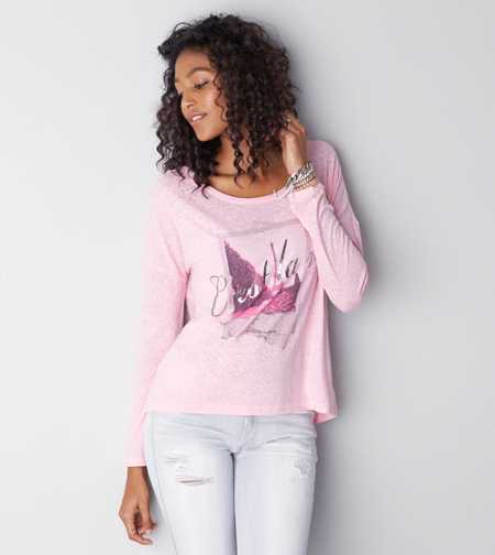 AEO Art Graphic T-Shirt