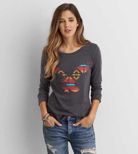AEO Favorite Graphic T
