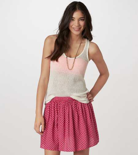 AE Summer Skirt