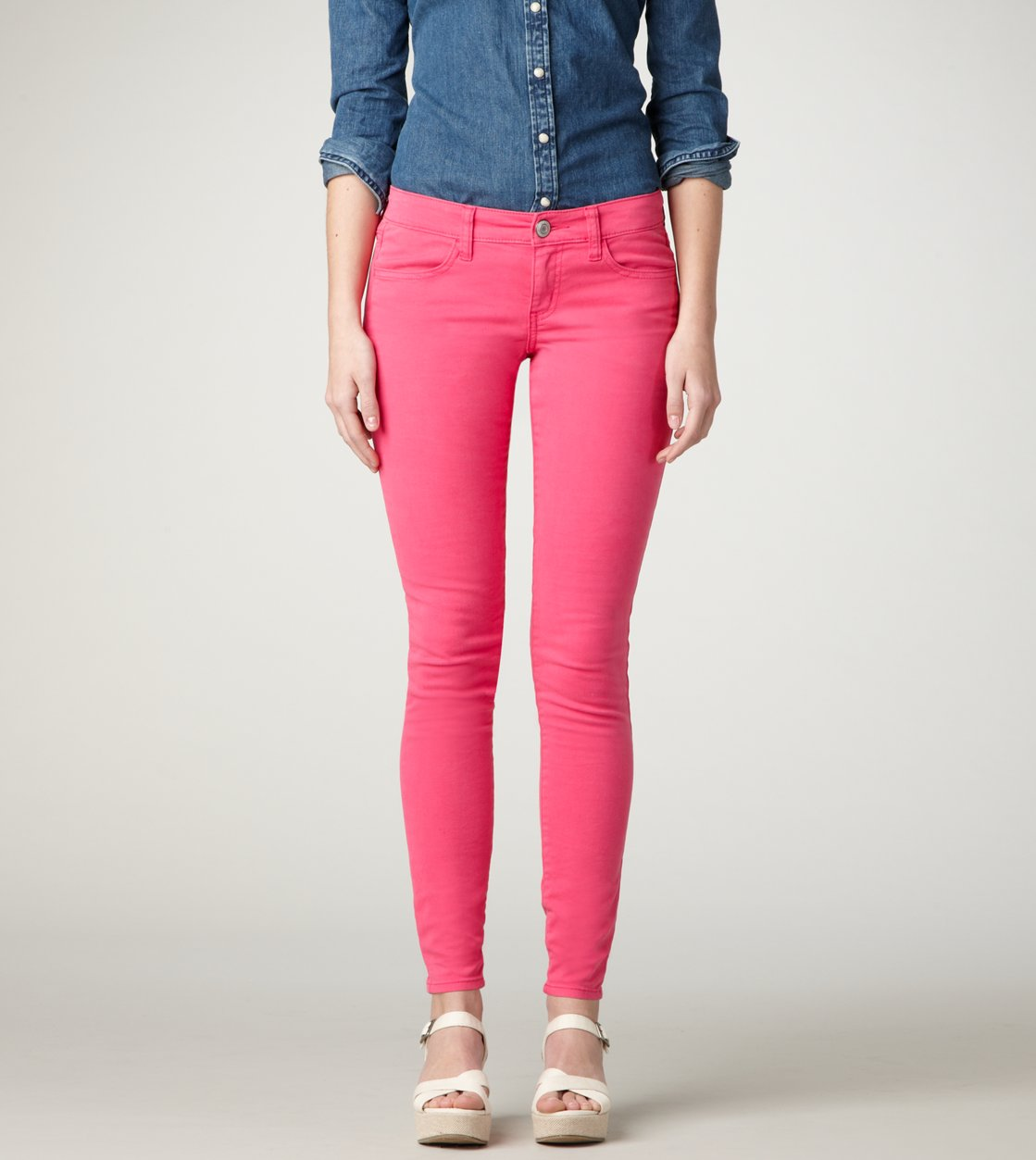 Jegging - American Eagle Outfitters