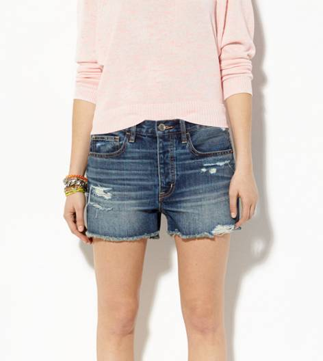 Medium Vintage AE Boyfriend Short