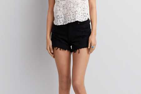 AE High-Rise Festival Shortie - Buy One Get One 50% Off