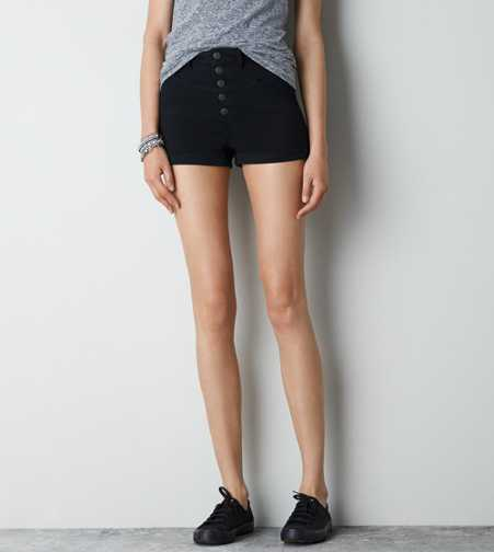 AEO Sky High Shortie