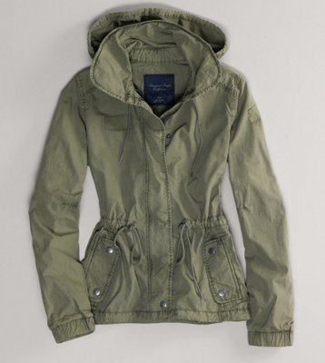 Ae Military Jacket American Eagle Outfitters On The Hunt