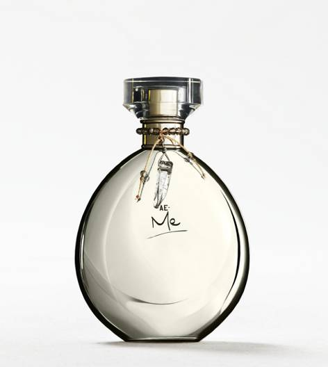 Silver AE Me 1.7 Oz. Fragrance For Her