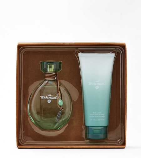 AEO Bohemian Fragrance Gift Set