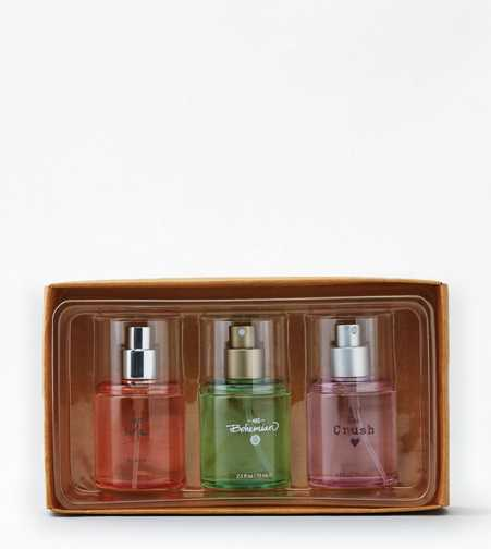 AEO Fragrance Mist Gift Set