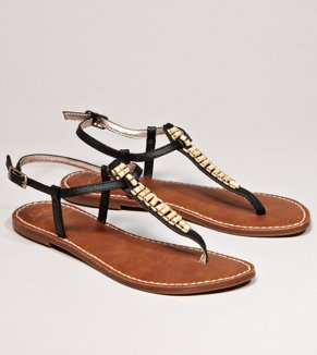 Sam Edelman for AEO T-Strap Sandal - Buy One Get One 50% Off