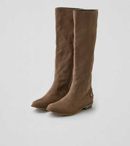 AEO Slouchy Tall Boot  - Free Shipping