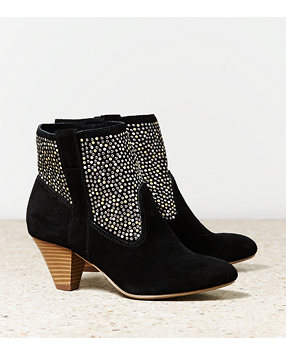 AEO Studded Bootie