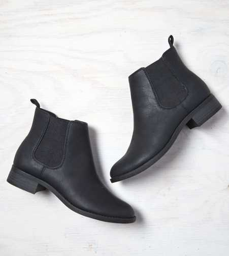AEO Slip-On Bootie - Free Shipping