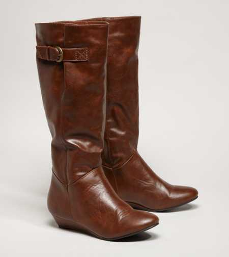 AEO Wedge Boot