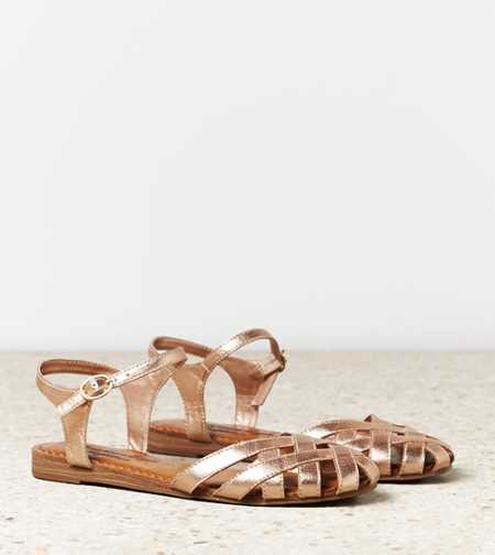 AEO Fisherman Sandal - Free Shipping On Shoes