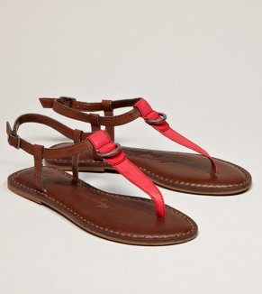 AEO D-Ring T-Strap Sandal - Buy One Get One 50% Off
