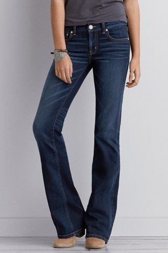 Favorite Boyfriend Jean - Buy One Get One 50% Off