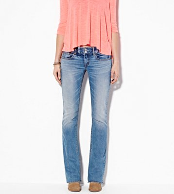 american eagle outfitters model application