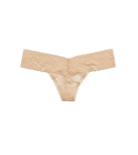 Natural Nude Aerie Thong