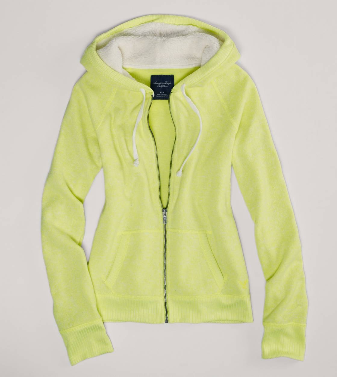 Neon Lemon Lime
