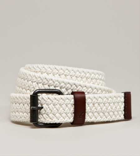 AEO Braided Belt