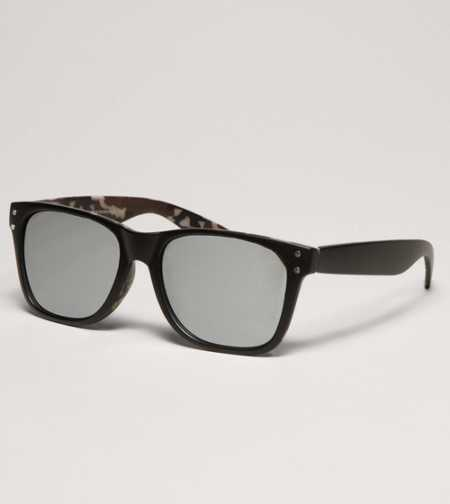 AEO Camouflage Icon Sunglasses - Buy One Get One 50% Off