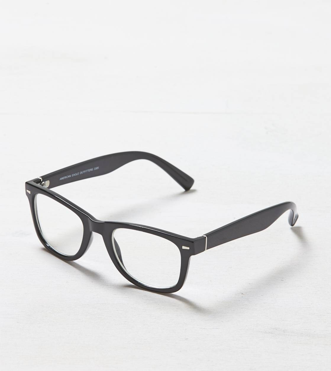 Black AEO Icon Readers