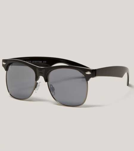 AEO Semi-Rimmed Icon Sunglasses