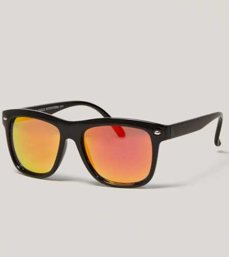 AEO Mirrored Icon Sunglasses