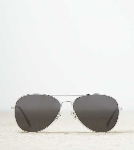 AEO Metal Aviator Sunglasses - Buy One Get One 50% Off