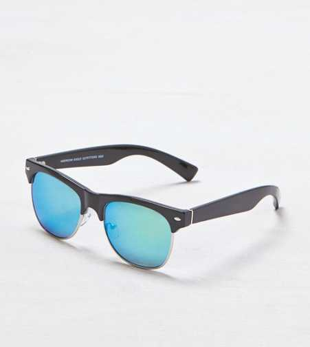 AEO Bold Mirrored Sunglasses - Buy One Get One 50% Off