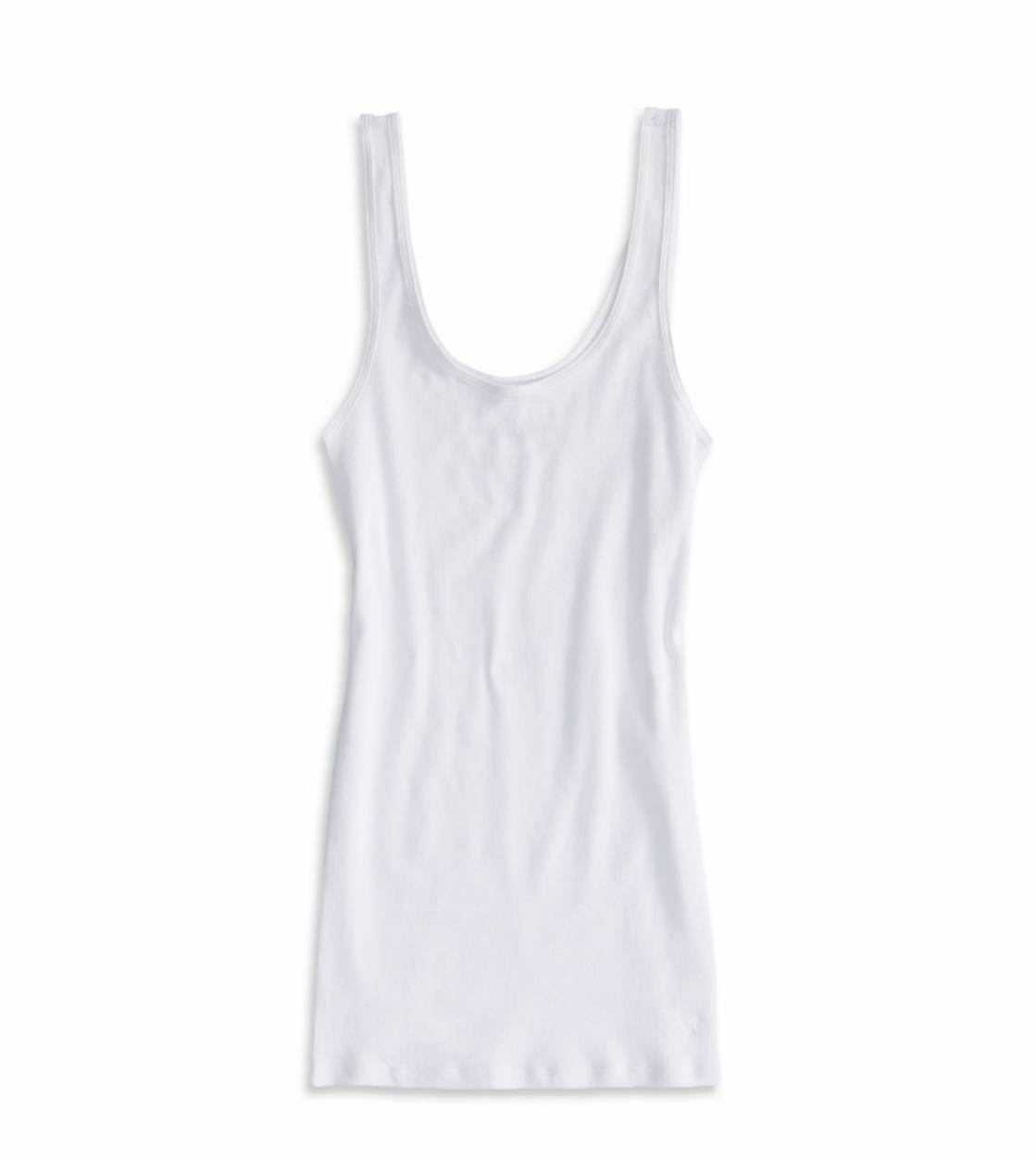 White  AEO Factory Layering Tank