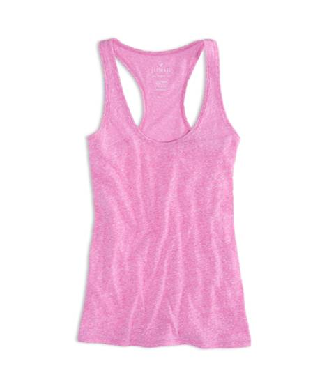 Galaxy Neon Pink AEO Factory Ultimate Tank