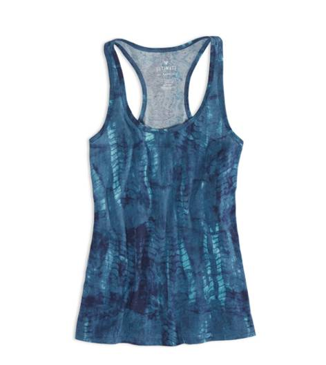 Teal AEO Factory Ultimate Tank