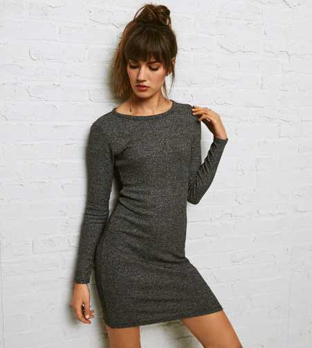 Don't Ask Why Sweater Dress