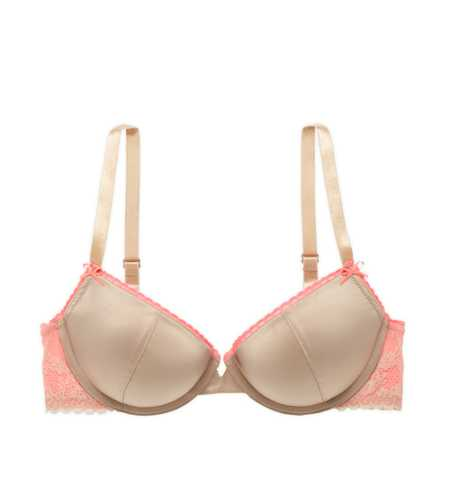 Ella Gel Pushup Bra