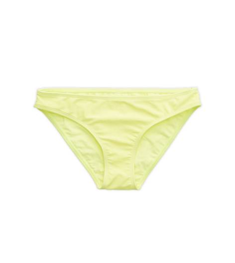 Lemon Lime Infusion Aerie Bikini Bottom