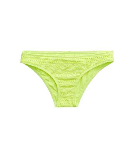 Aerie Crochet Cheeky Bottom